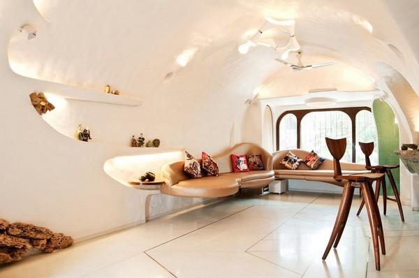 设计感十足印度风格 小户型带给你的精彩生活