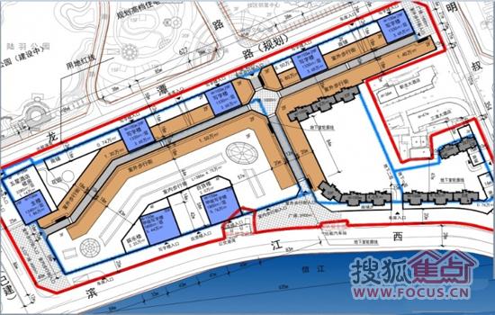 信州区城市规划图