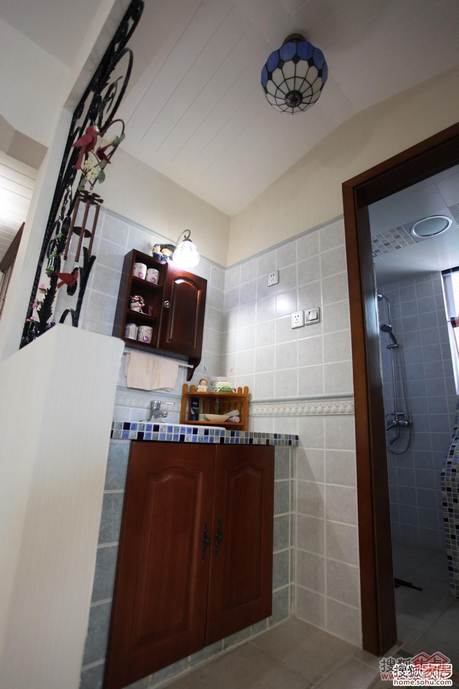 马上有家 卫生间装修攻略 巧心思打造完美卫浴空间 高清图片