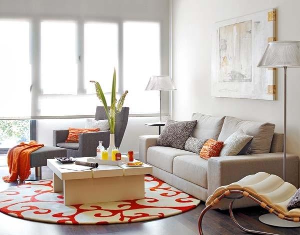 打造令人惊叹的梦想家 充满活力58平loft公寓