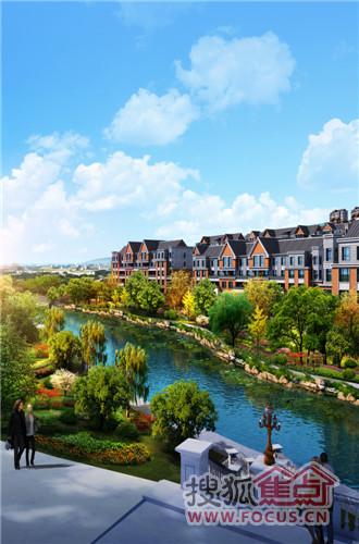泗水县城市最新规划图-园房 尽在抚顺泗水玫瑰城