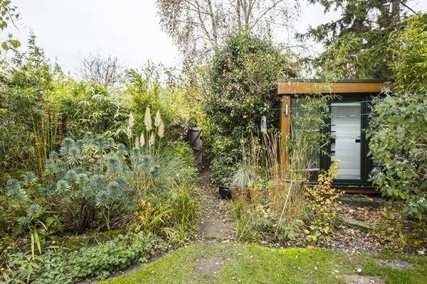 原木地板清新英伦风 英国乡村日光屋设计(图)-家居
