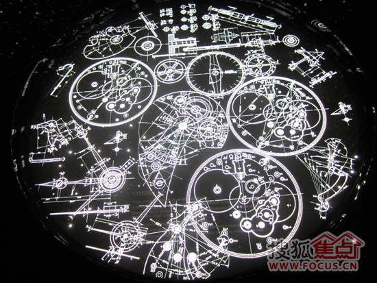 la76828机芯电路图