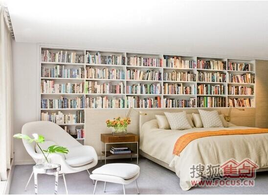 10款经典卧室床头背景墙效果图搭配案例图片