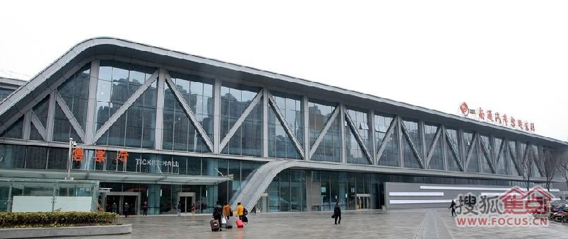 从无锡东站到无锡客运站或者火车站怎么坐车 最晚一班车几点
