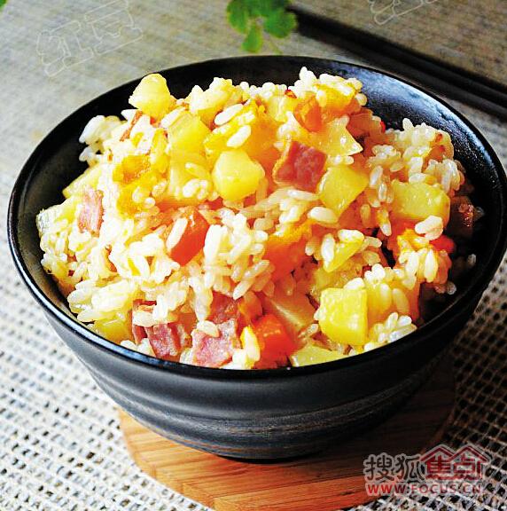 土豆当季 来点洋吃法-美食汇-青岛搜狐焦点业主论坛