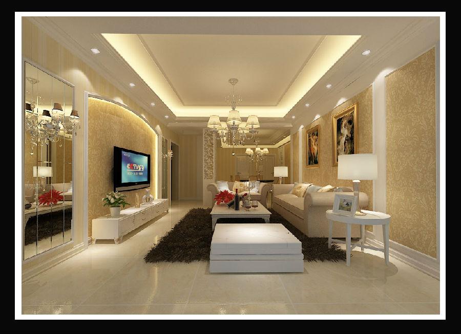 承接家装,工装,装饰设计施工工程高清图片