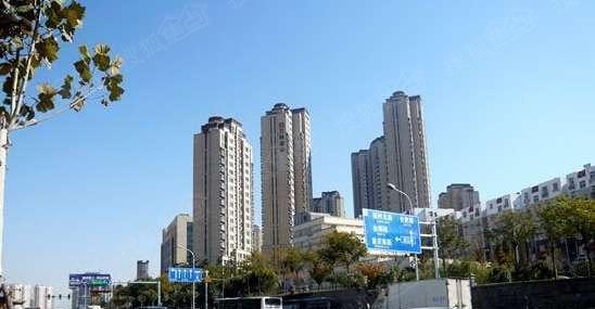 自2012年青岛行政区域重新划分后,一直领跑老四方经济