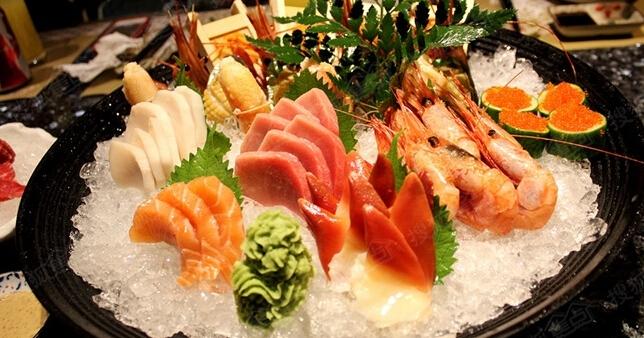 青岛的这些日本料理餐厅味道杠杠的,真心想去啦
