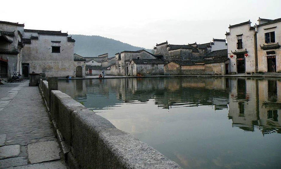 盘点中国最美的十大民居建筑-地产风月榜-青岛搜狐