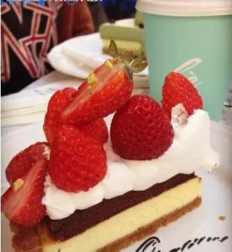 青岛超美味的10家可口面包蛋糕店!