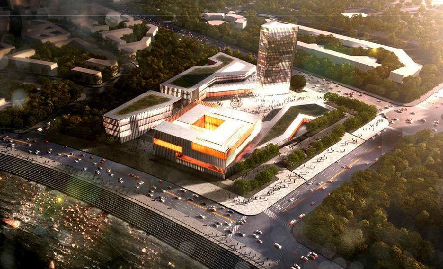 2016年红岛建设提速 19个市级项目在这里