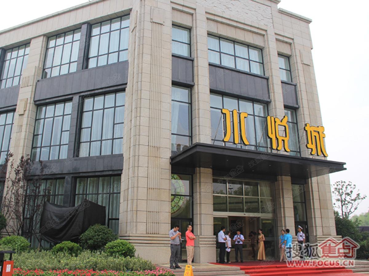 天一仁和·财富中心周边配套图-水悦城-青岛搜狐焦点网