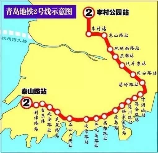 黄岛未来规划图