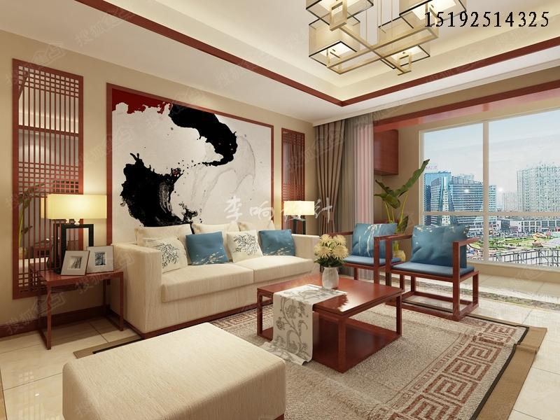 项目名称:绿城诚园 施工单位:北京实创装饰青岛分公司 设计风格:简约中式 建筑面积:143 房屋类型:三居室装修 总工程造价:13万 预约设计师15192514325(电话或微信) 在线QQ、微信咨询、免费户型解析:1921245209 包含项目:整体厨房、整体卫浴、建材材料、轻工辅料、水电路改造、个性化造型等。