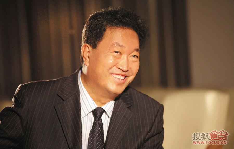 卓达集团董事长兼总裁杨卓舒 2 .jpg