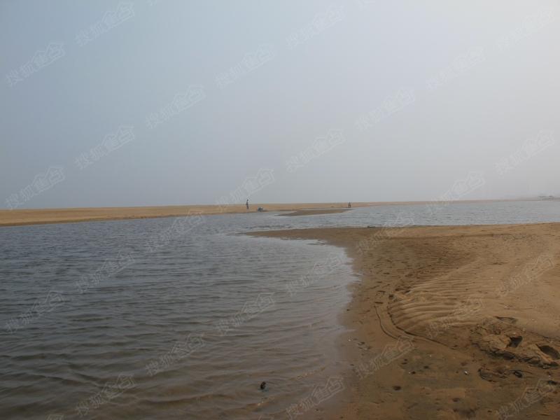 海天翼周边配套沙滩图