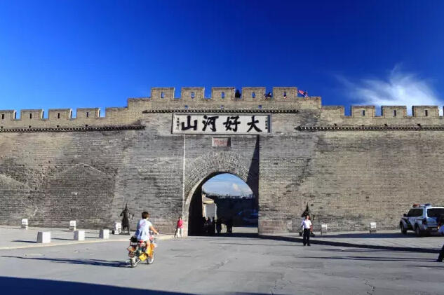 河北11市城区最新排名出炉 秦皇岛居然排到了.