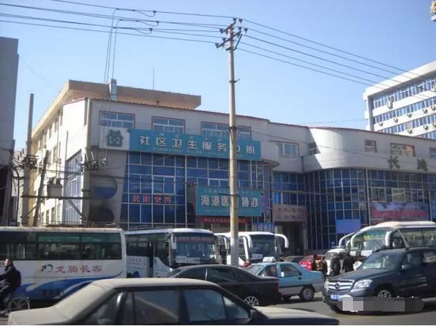 5月21日,秦皇岛正式开通海阳路汽车站至小泥河班线,从此