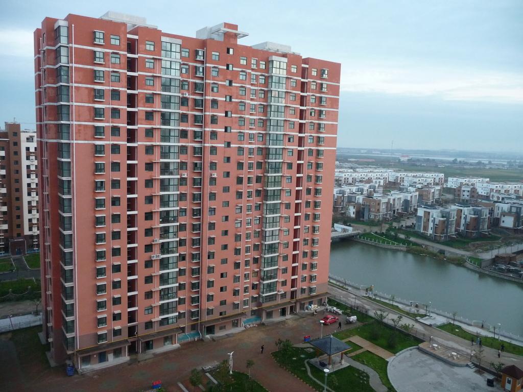图:2010年9月份滨海新城照片-滨海新城-秦皇岛搜狐