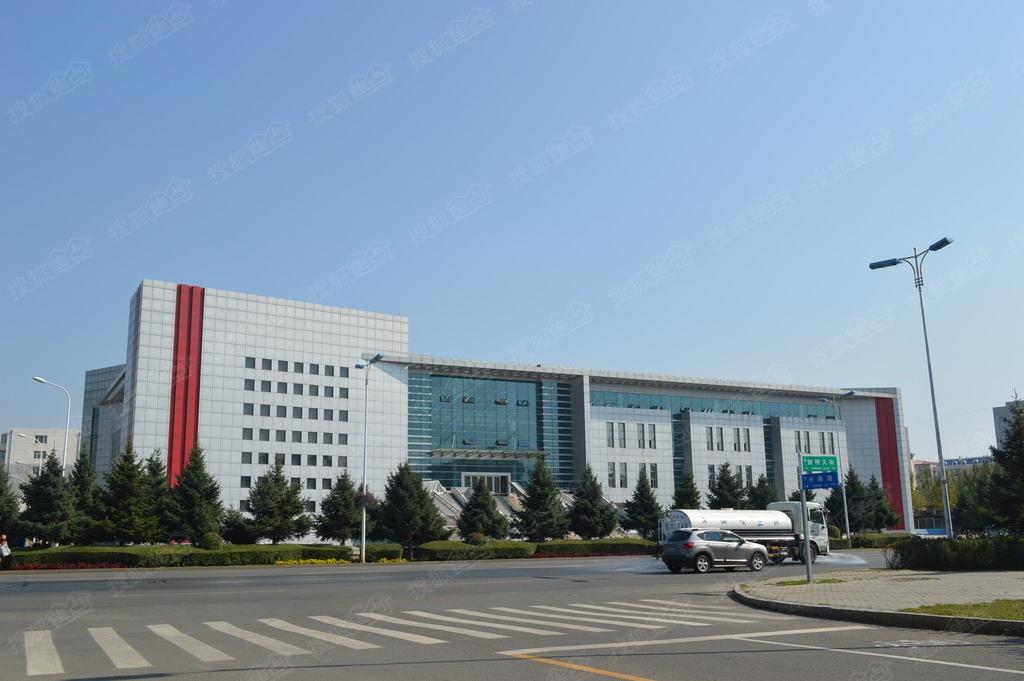 中华园周边齐齐哈尔新图书馆 齐齐哈尔搜狐焦点网