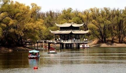 国庆十一长假,齐齐哈尔旅游景点推荐