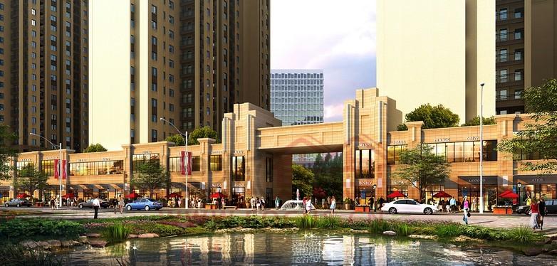 齐齐哈尔万达广场图片