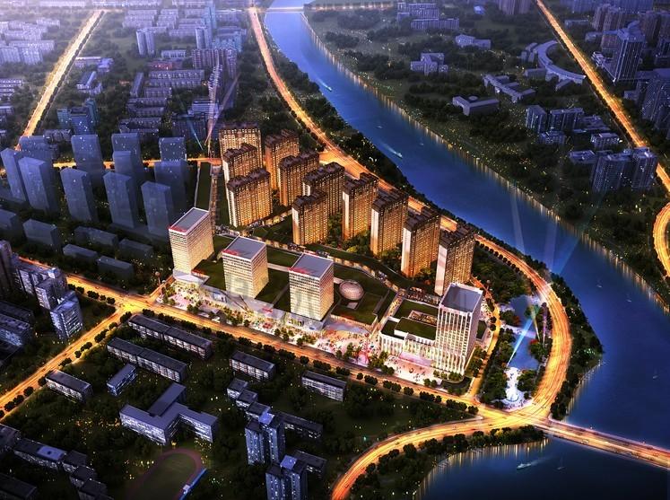 齐齐哈尔业主论坛 齐齐哈尔万达广场业主论坛 > 12月15日鹤城首个10米