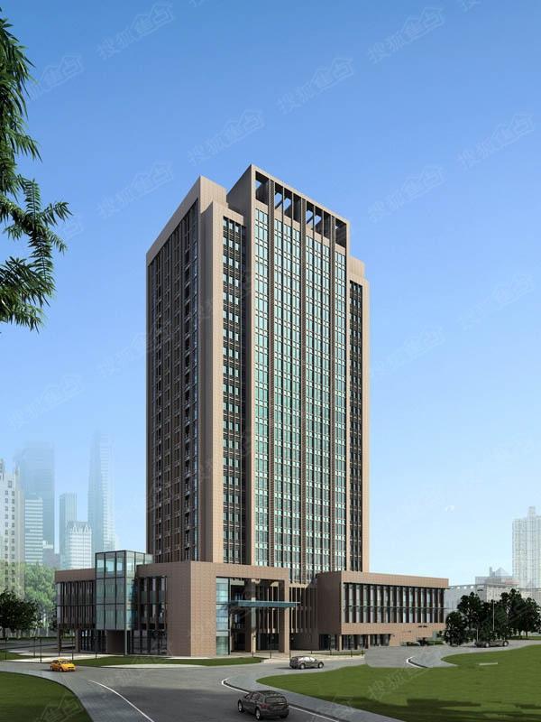 [光华糖果公元]11号线酒店式公寓6588元/平起图片