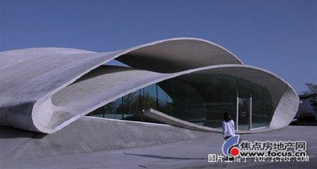 未来派的公共汽车站 美岸栖庭业主论坛 上海搜狐焦点 -未来派的公共汽高清图片