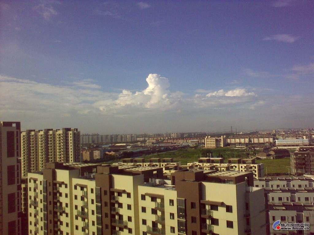 宝华城市花园图片