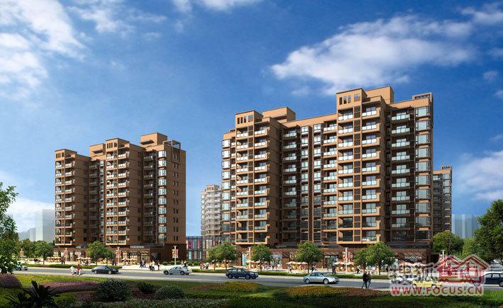 2010年4月上海新开楼盘