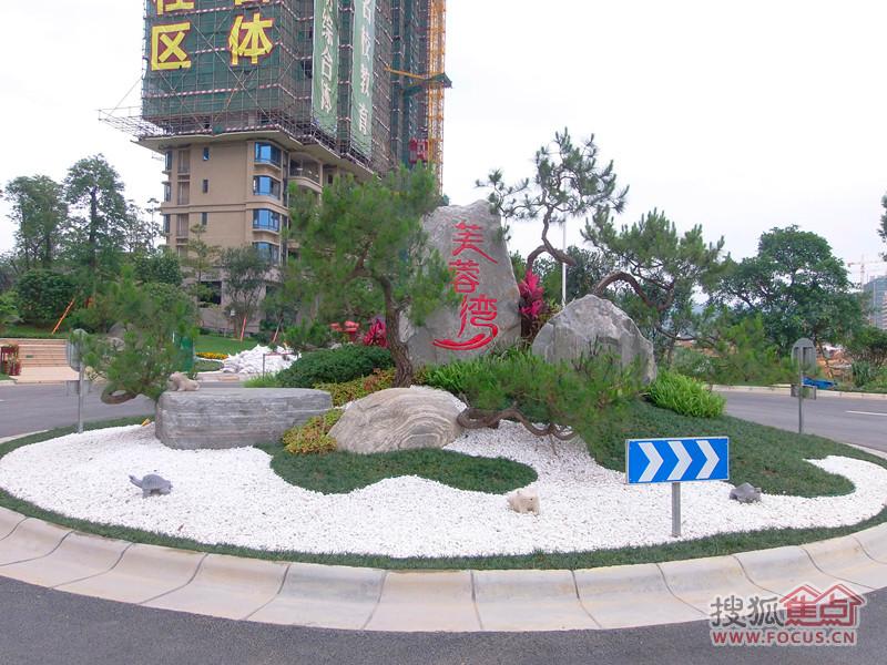碧桂园·太阳城【芙蓉湾】园林景观图片