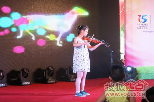 赛马小提琴独奏谱子