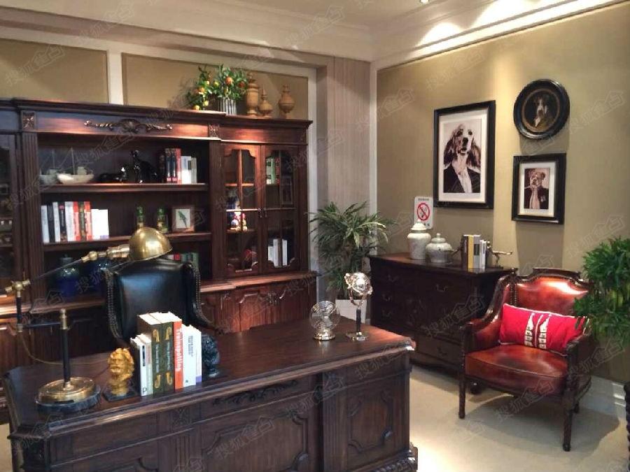 柏森泛美国际,美式风格家具,可以抬进楼里的美式风情