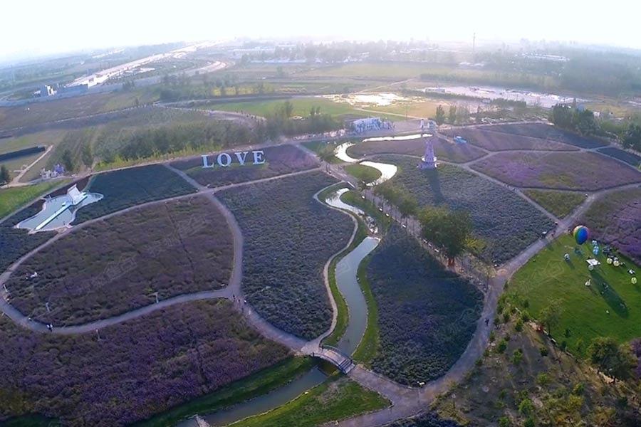 御河上院周边配套图-森林河趣那公园-石家庄搜狐焦点网