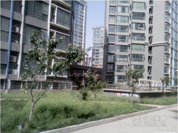 佳琳阳光新城