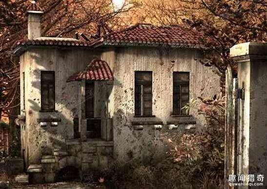梦到陌生的房子很脏