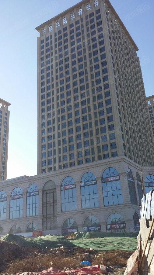 塔坛国际商贸城 图片
