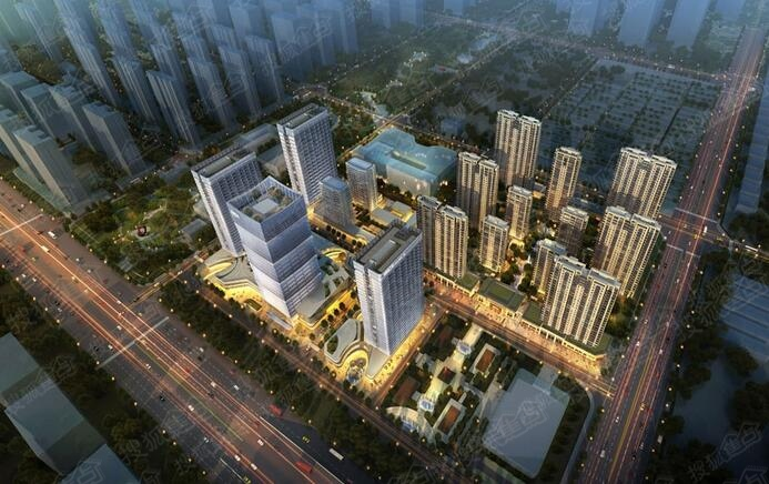 石家庄未来5年发展规划曝光 热门楼盘推荐