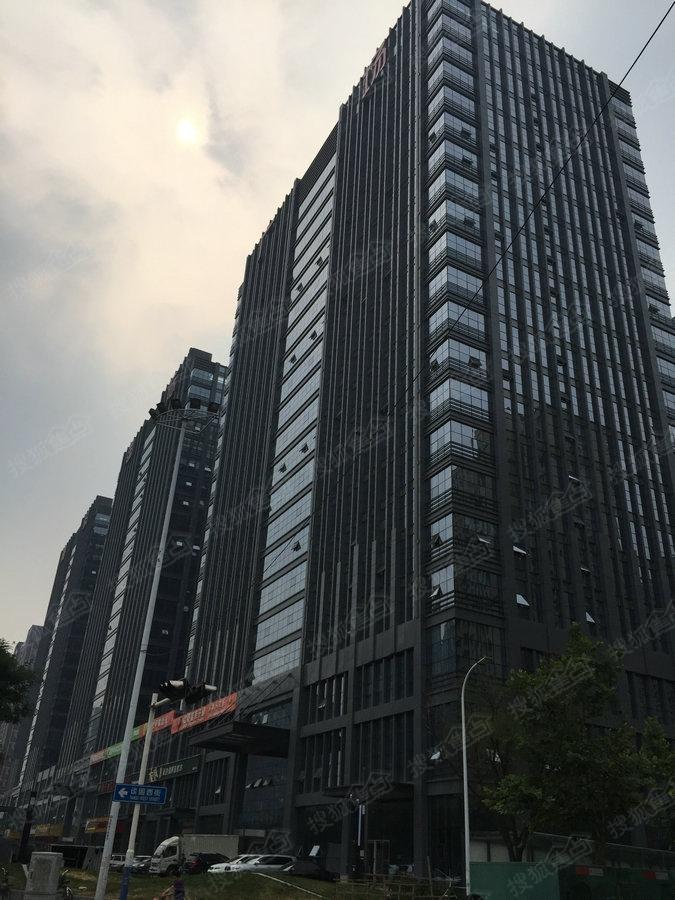 鑫科国际广场实景图