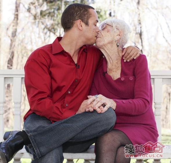 dating 8 years older woman Kerteminde