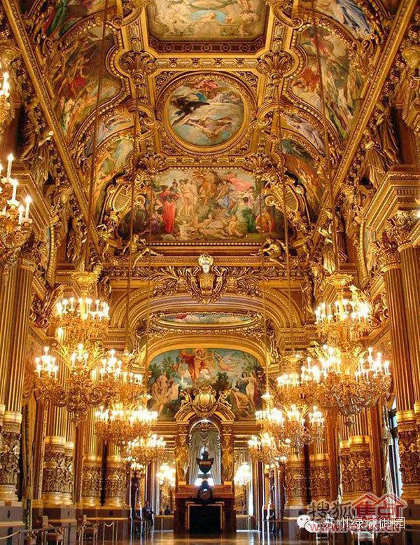 ▏捕捉欧式穹顶的奢华图片