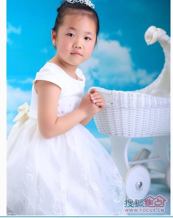 毛欣睿小朋友,6岁,来自苏州碧波幼儿园
