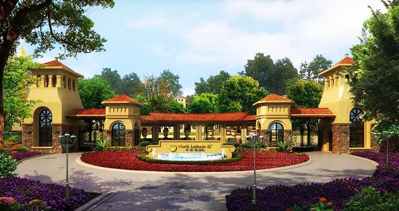 棋盘山风景区,赛特奥莱,盛京高尔夫球场,沈阳世博园,鸟岛,沈阳植物园