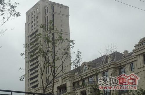 远洋公馆图片-远洋公馆户型图-沈阳搜狐焦点网