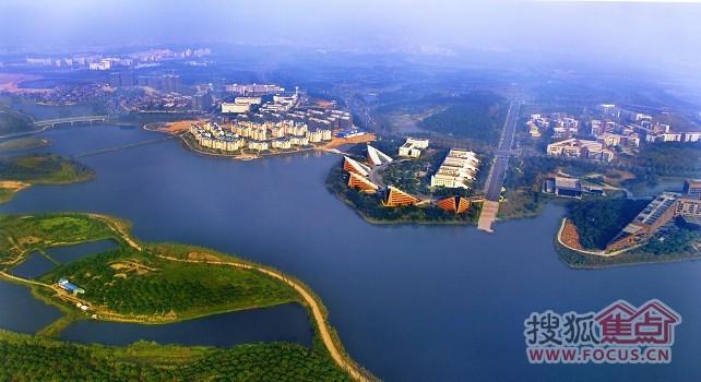 华为迁都松山湖,势必成为东莞移动产业的引擎,带动城市产业发展.图片