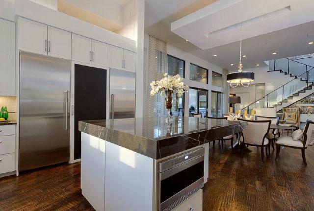 小公寓复式楼装修设计图展示图片