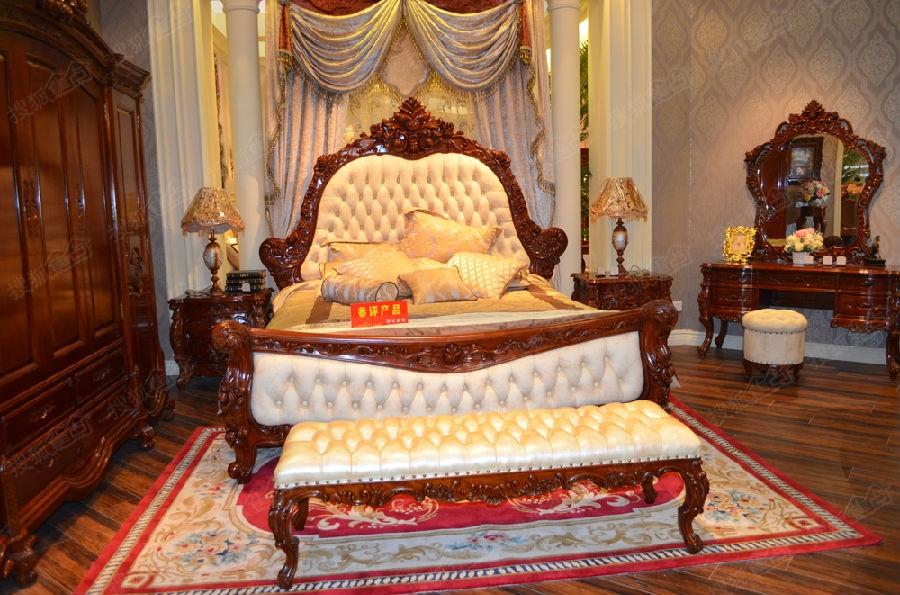 014最新欧式家具十大品牌 欧式家具十大品牌排行榜