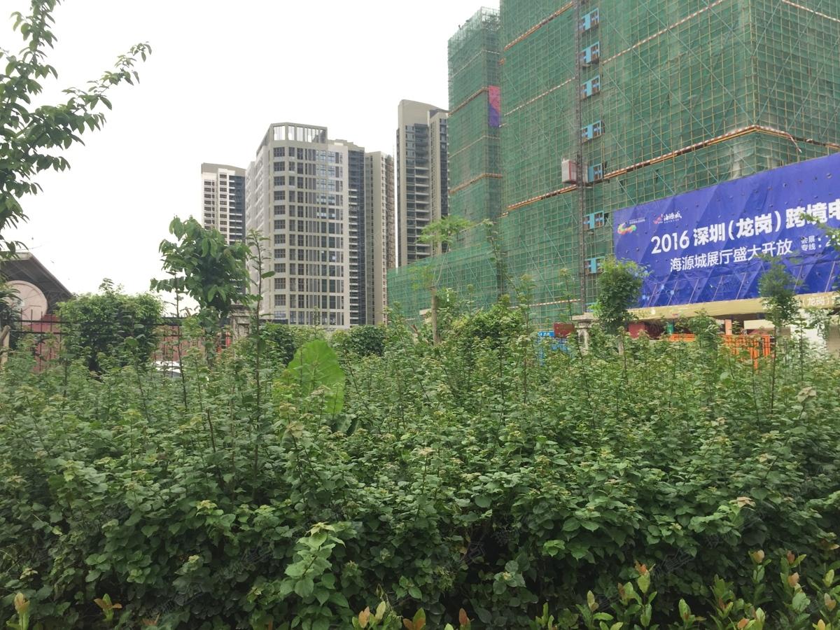 华侨城四海锦园
